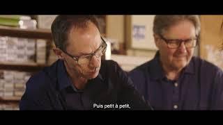 Ludwig Vogelgesang et Studio Noir Vif I Prix Liliane Bettencourt pour l'intelligence de la main 2019
