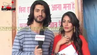 Full On Masti Of 'Ishqbaaz' Anika & Om