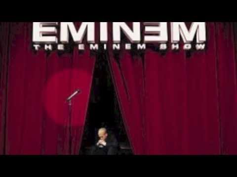 13 - Superman - The Eminem Show (2002)