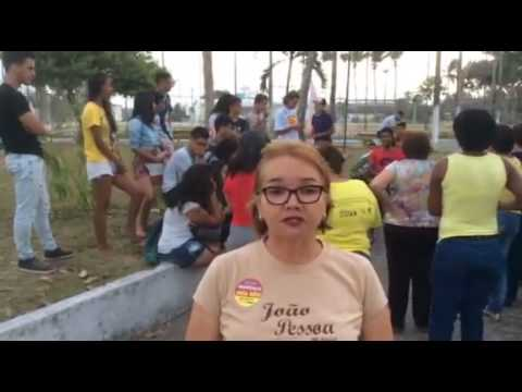Contra a PEC 241: Sinteal apoia ocupações de estudantes e se faz presente na luta