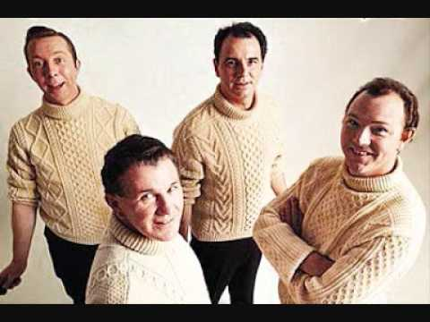 The Clancy Brothers - The Wild Colonial Boy