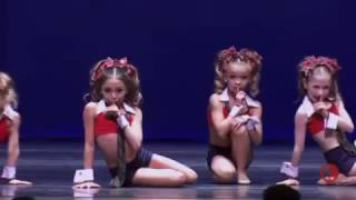 Dance Moms - Gossip Girl - Haschak Sisters - Audioswap
