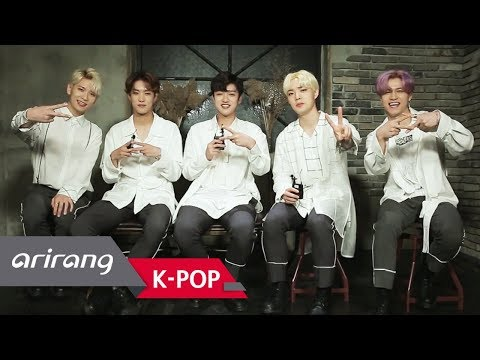 [Pops in Seoul] To fly toward one's dream! CROSS GENE(크로스진) Interview of 'Fly(비상)'