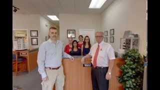 Hardwick Vision Center | Rockingham, NC | Eye Care