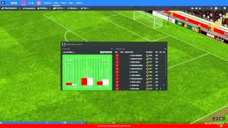Football Manager 2016 Gameplay