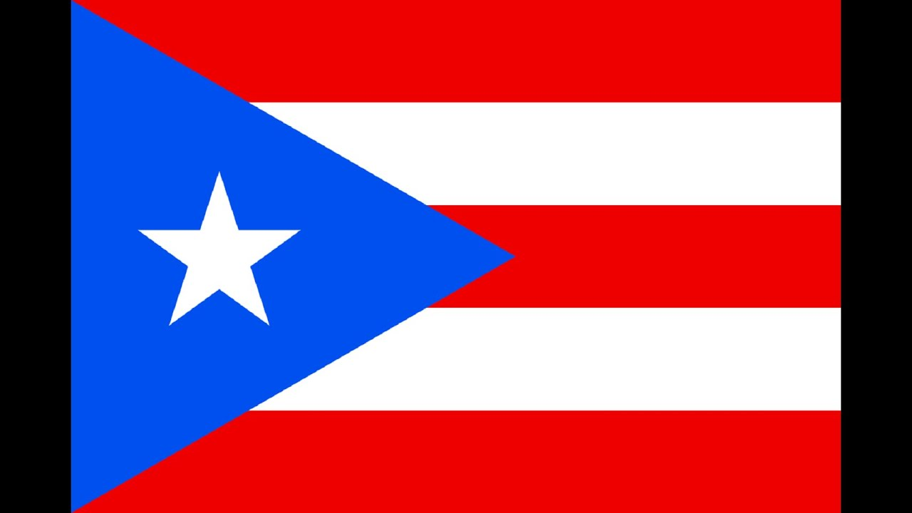 Puerto ricos flag and its story youtube puerto ricos flag and its story biocorpaavc Image collections