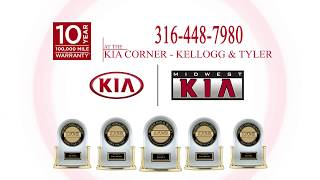 Wichita Brake Repair Oil Change Kia New Tires Transmission Repair | Midwest Kia