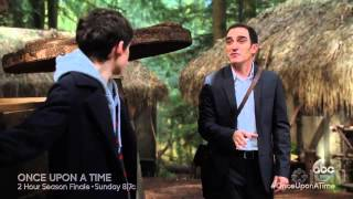 Once Upon A Time 4x21 / 4x22 - Operation Mongoose (2 Sneak Peek)