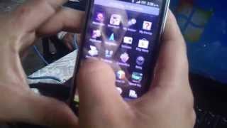 Como imprimir desde un celular android