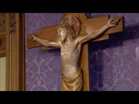 CatholicTV Mass: 3/27/17 | 4th Monday of Lent