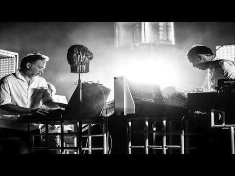 Soulwax in session (Manchester 2017)