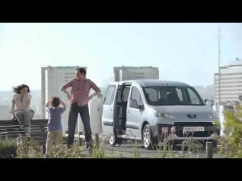 Canzoni pubblicità Peugeot Music