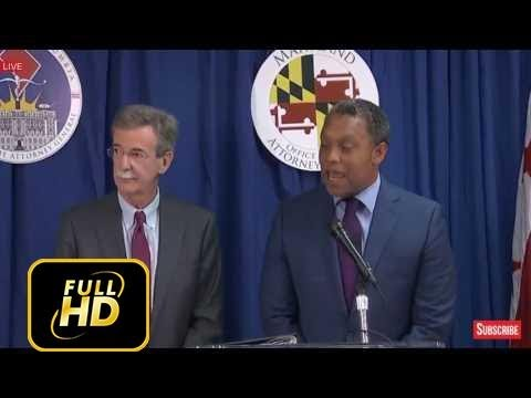 WATCH: President Donald Trump Major Lawsuit Press Conference,Attorneys General Of Maryland Columbia
