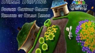 Dream Drifting - Super Mario Galaxy remix