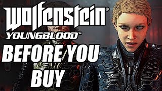Wolfenstein Youngblood - 15 Things YOU NEED TO KNOW BEFORE YOU BUY