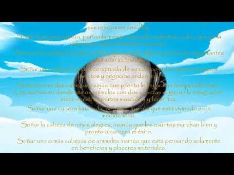 Soñar Con Cabeza Significado De Los Sueños Misabueso