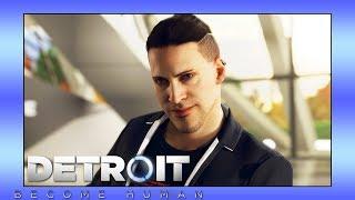 Detroit: Become Human | Finale Segreto | Kamski