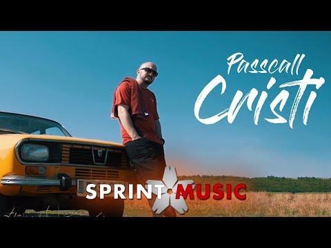 Passcall - C R I S T I | Videoclip Oficial