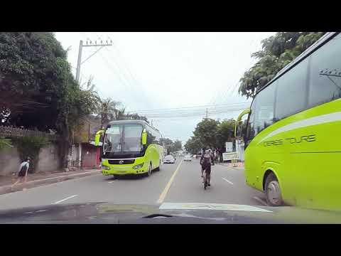 Cebu City November 1 MGCQ Drive : Pardo to Colon via Mambaling, Duljo Fatima, and San Nicolas