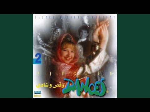 Persian Traditional & Folk Dance Music, Vol 2