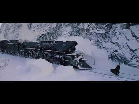 Murder on the Orient Express – Trailer