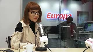 Alexandra Ungureanu vorbeste despre dragostea ei pentru animale