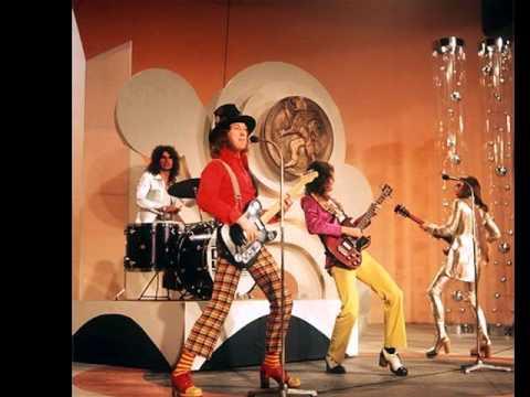 "Slade ""Merry X-Mas Everybody"" (LIVE!)"