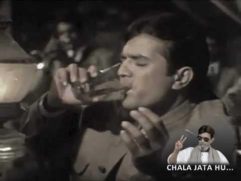 Top ten facts about Super star Rajesh khanna