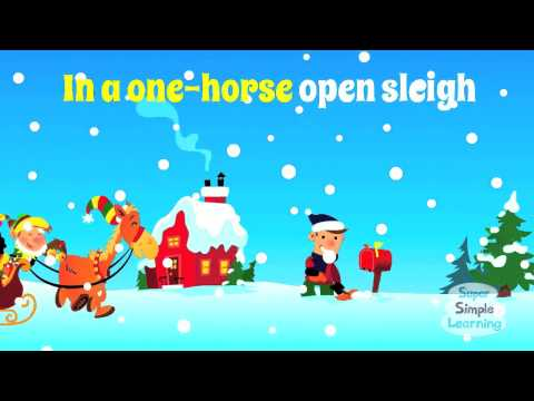 Jingle Bells - Karaoke