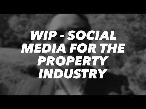 Vlog: WiP Business Breakfast – Social Media in the Property Industry - Border.Digital
