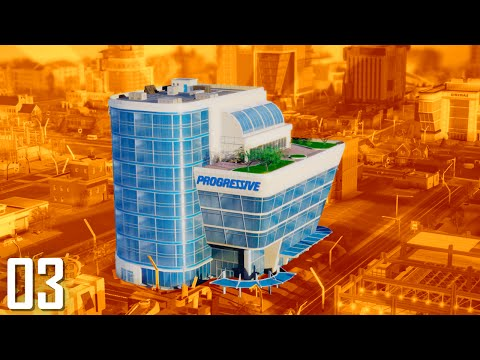 Let's Revisit SimCity 2013 | Part 3