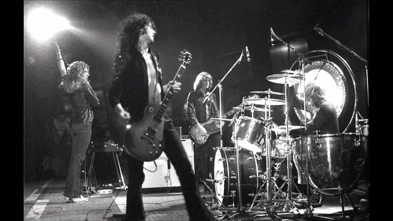 led zeppelin the rover live rehearsal youtube. Black Bedroom Furniture Sets. Home Design Ideas