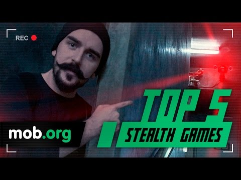 Best Stealth Games for Android