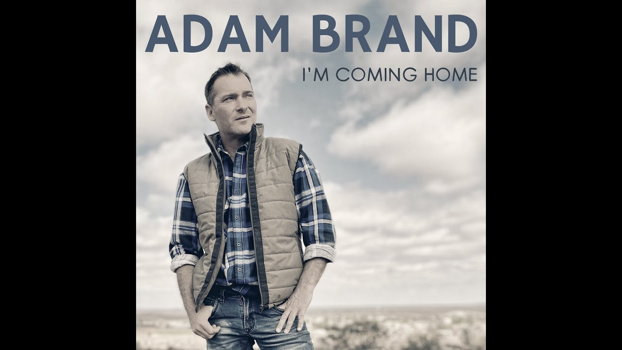 Adam Brand joins Tracy & the Big D on Fraser Coast FM, April 2021