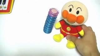 アンパンマン おもちゃ 磁石でたのしもう! アニメ おもちゃ キッズ トイ