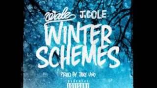 Winter Schemes - J. Cole feat  Wale