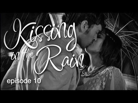Kissing in the Rain - Ep. 10: Daisy & Jay - The Great Gatsby - Sinead Persaud, Sairus Graham