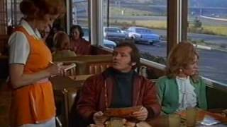 Five Easy Pieces - diner scene with context