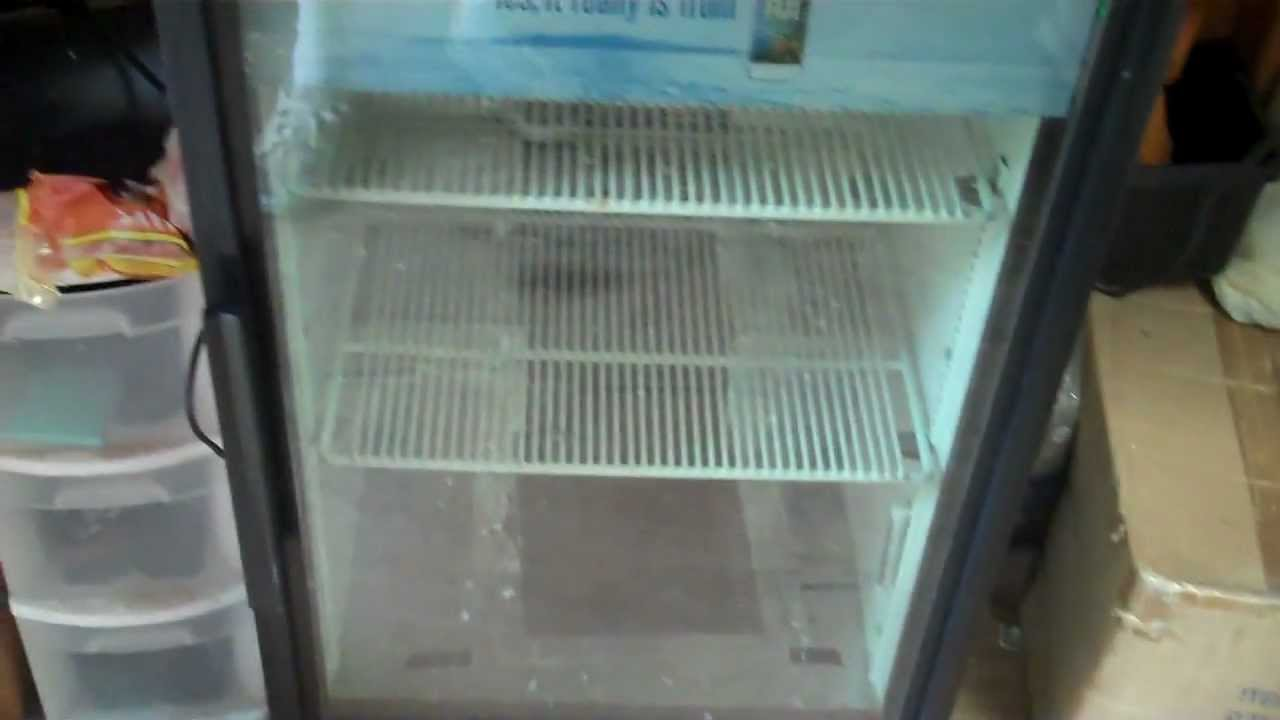 Step By Step Fridge To Reptile Incubator Conversion Youtube