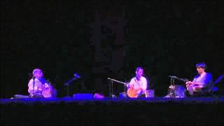 Trio Chemirani - live in Poznan 2014