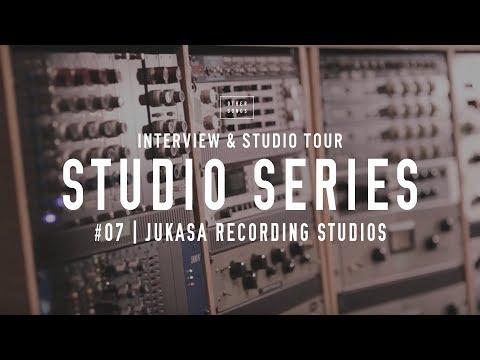 Studio Tour: Jukasa Recording Studios - OtherSongsMusic.com