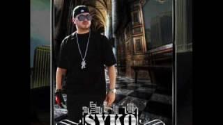 Syko Ft. Zion & Lenox - Angeles & Demonios