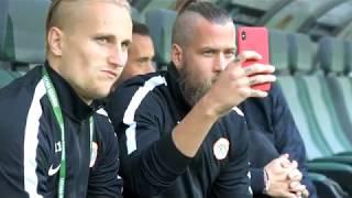 Download Video Kulisy meczu Lechia Gdańsk - KGHM Zagłębie Lubin MP3 3GP MP4