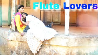 FLUTE LOVERS | AKBAR ALI ANSARI | PRITI GUPTA |  CHOREOGRAPHED BY CHETAN SINGH