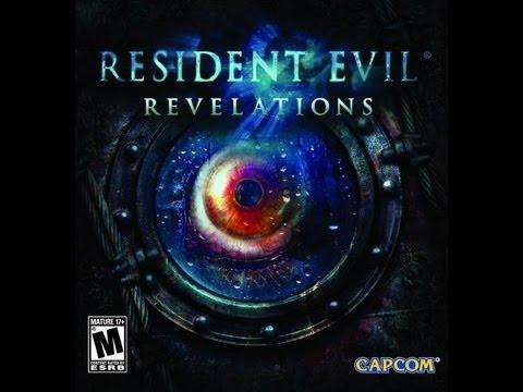 Как скачать игру Resident Evil: Revelations
