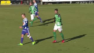KPV - Klubi 04 la 6.10.2018 - Maalikooste