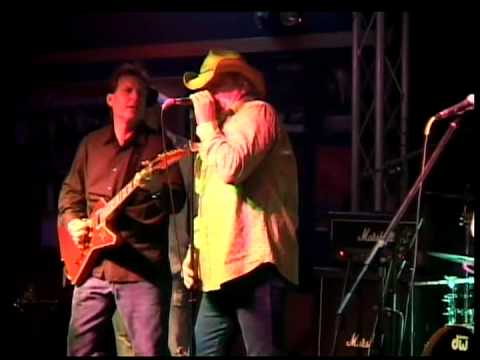 Robert St. John Band Dead or Alive