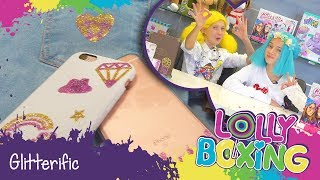 Lollyboxing 35 - Glitterific