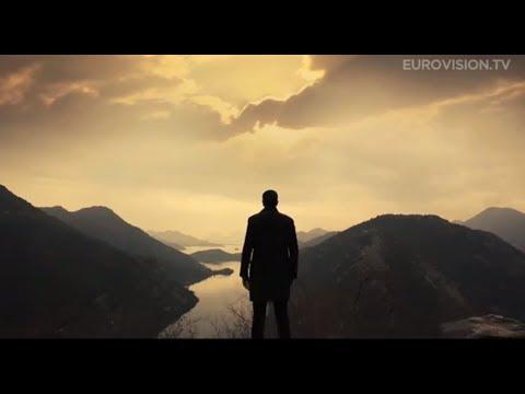 Sergej Ćetković - Moj Svijet (Montenegro) 2014 Eurovision Song Contest