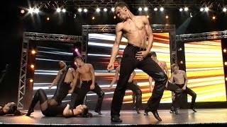 Canadian Dance Company - J. Jackson
